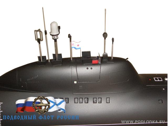 подводная лодка 705 проекта википедия