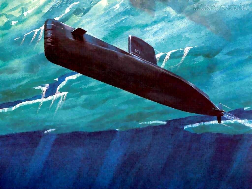 фильмы на тему подводные лодки