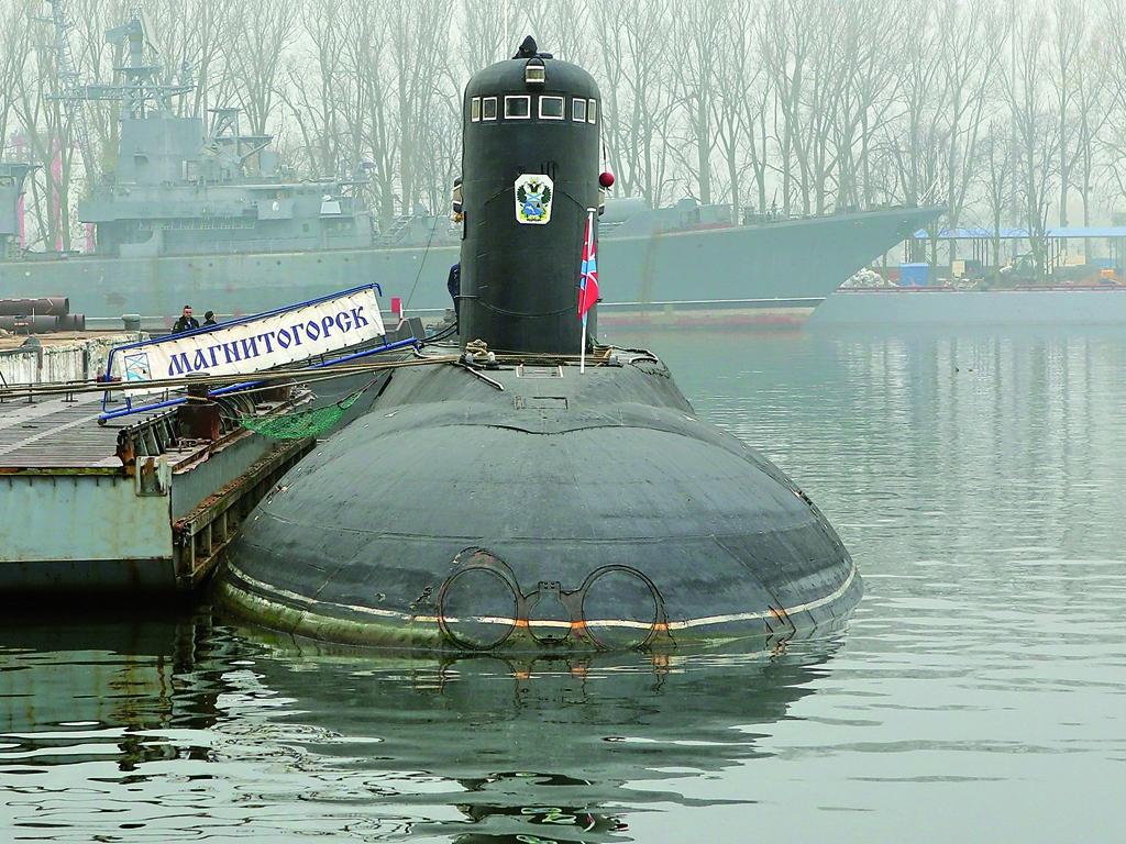 что экипаж славянки подводной лодки кому