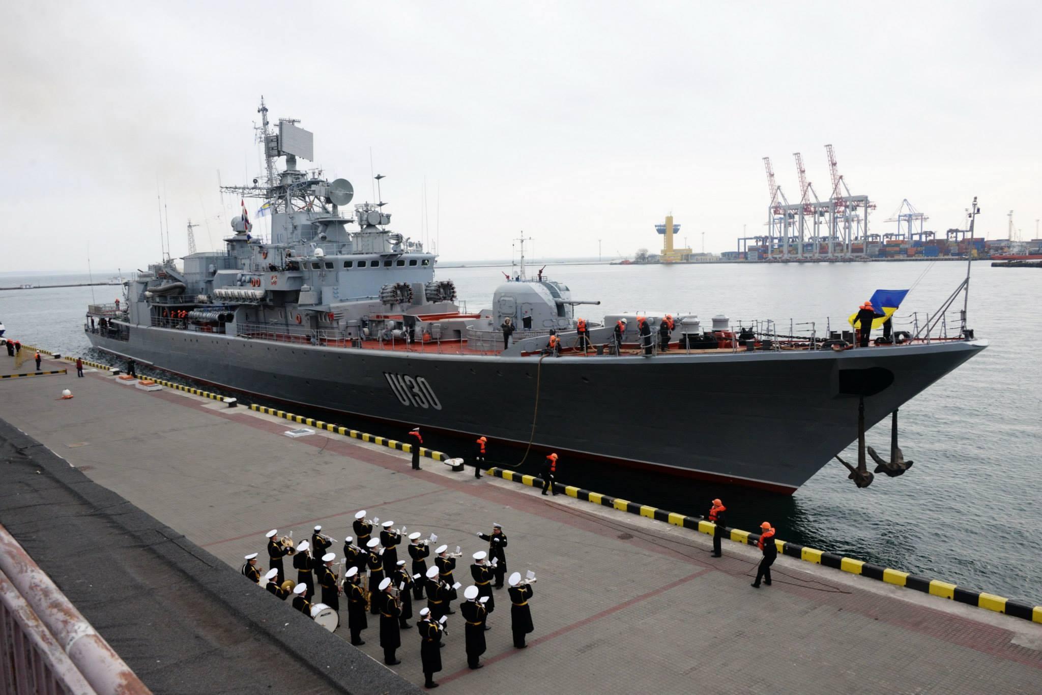 Что с украинским флотом 19 фотография