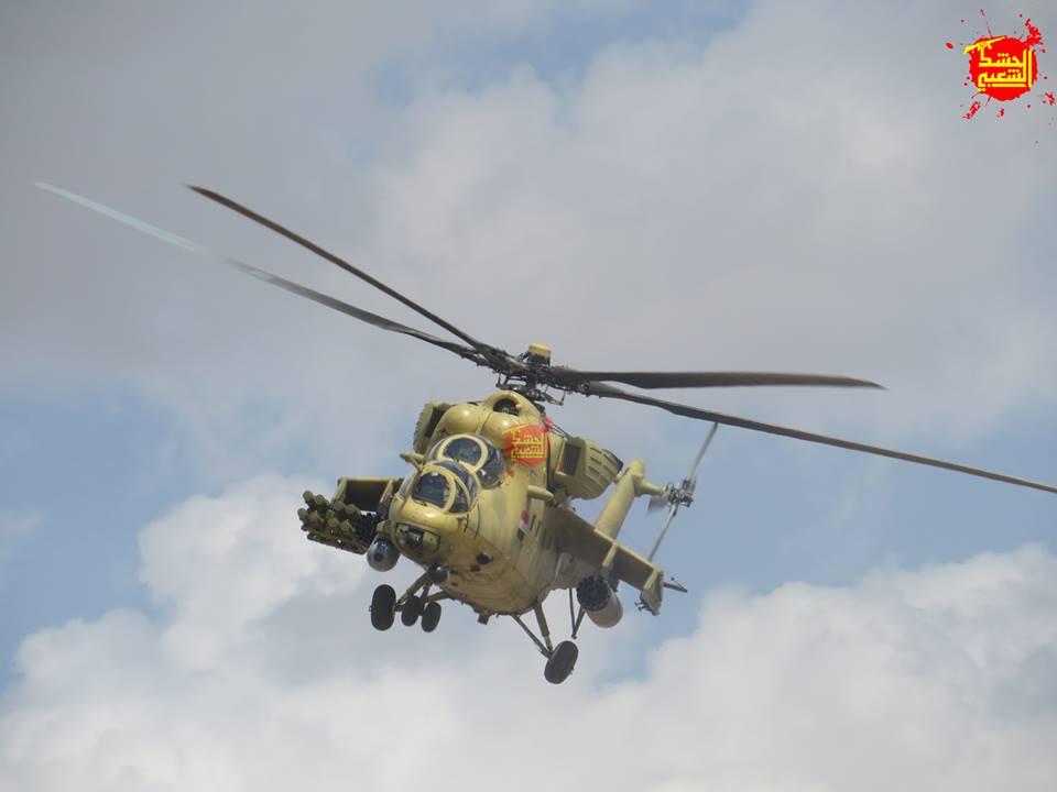 المروحية المتعددة المهام ميل مي35 _ mi-35m 09-3858751-11136705-482868421863442-4819785414574005191-n