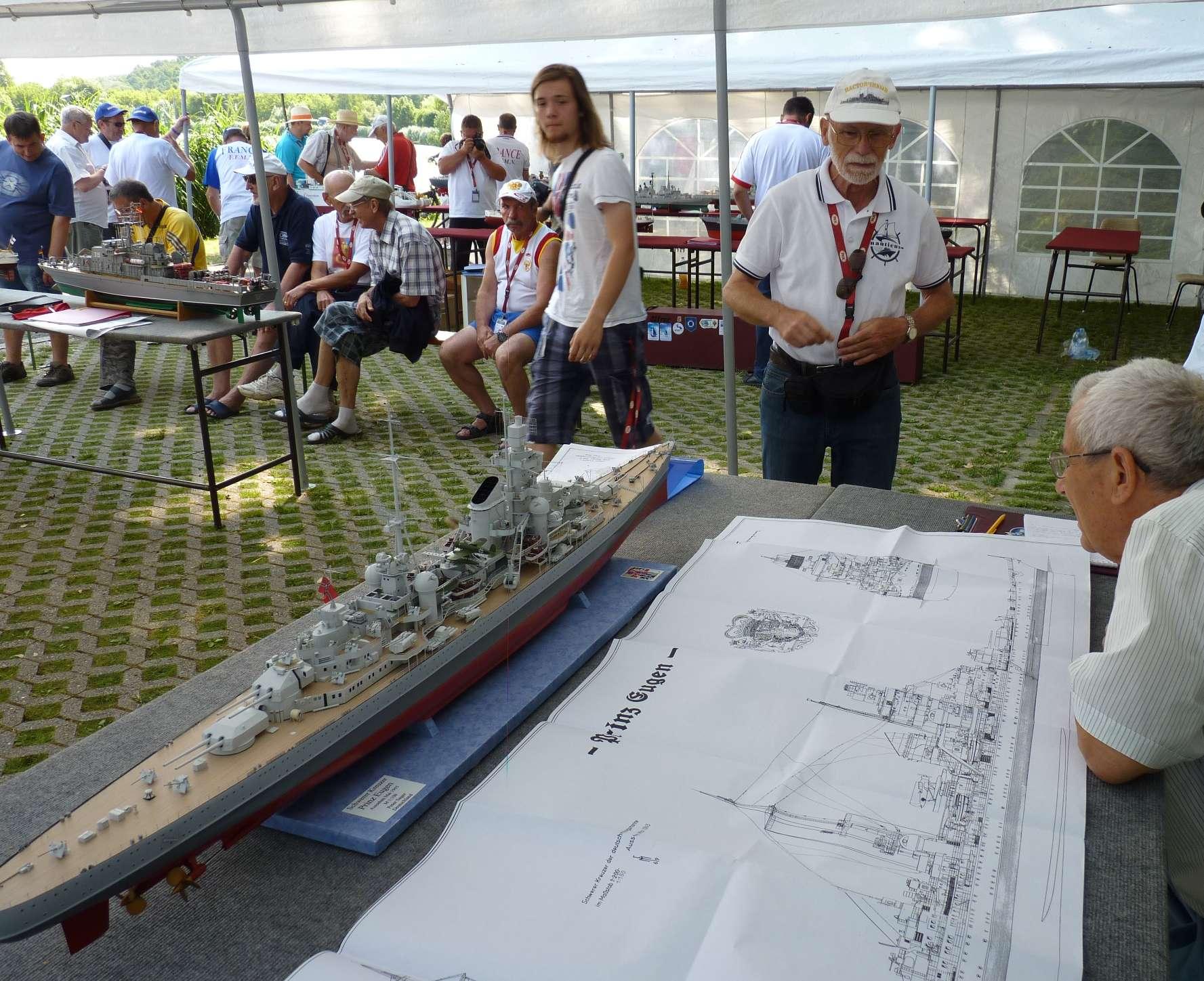DKM Prinz Eugen, Heller 1/400  - Page 2 10-3888919-p1240131