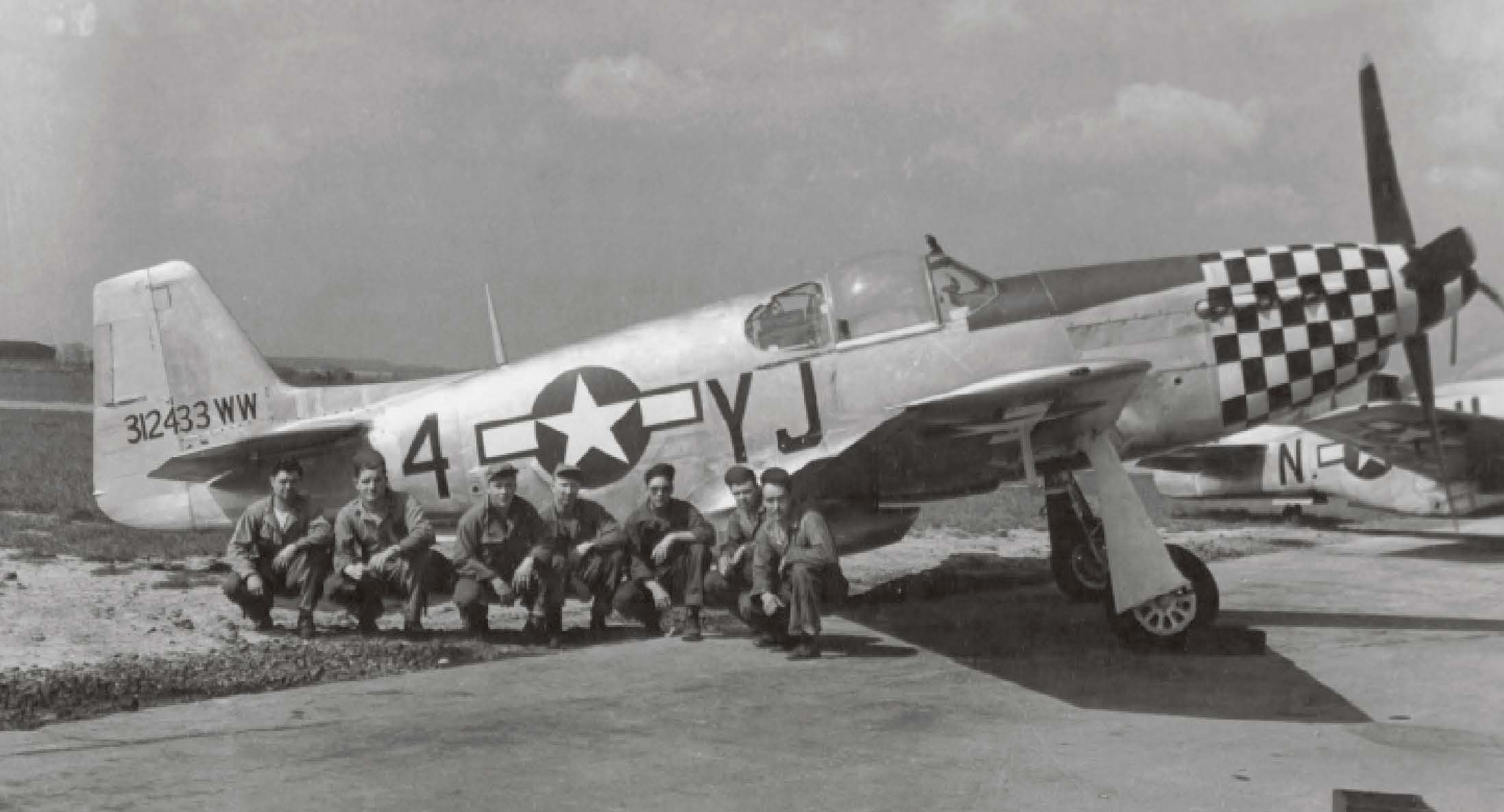 US Fighters of WWII (Aeroplane Special Aviation Archive) [Kelsey Publishing Group 2014]_15.jpg