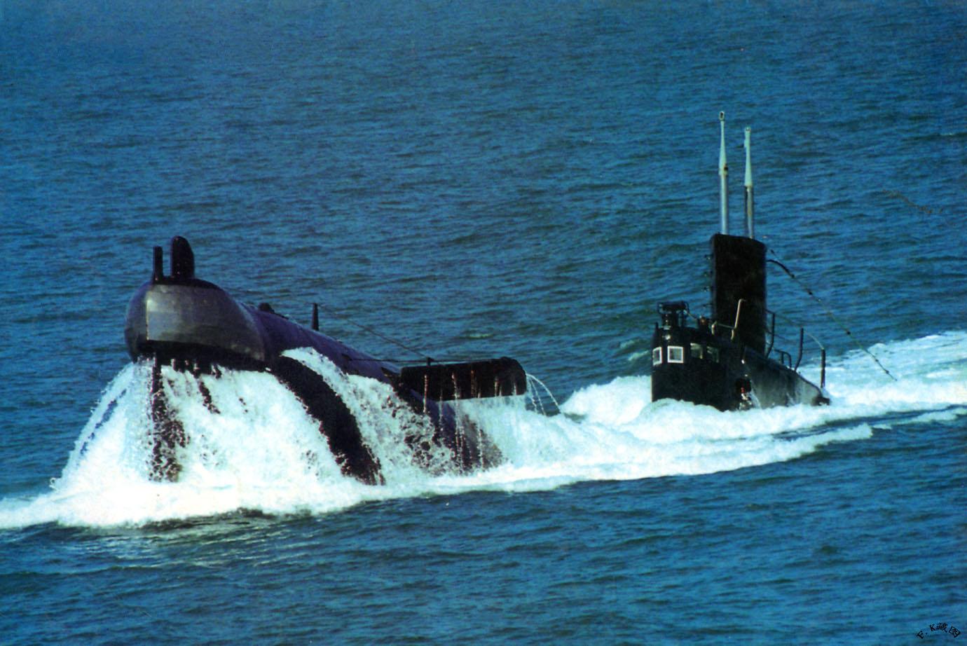 Открытки подводные лодки