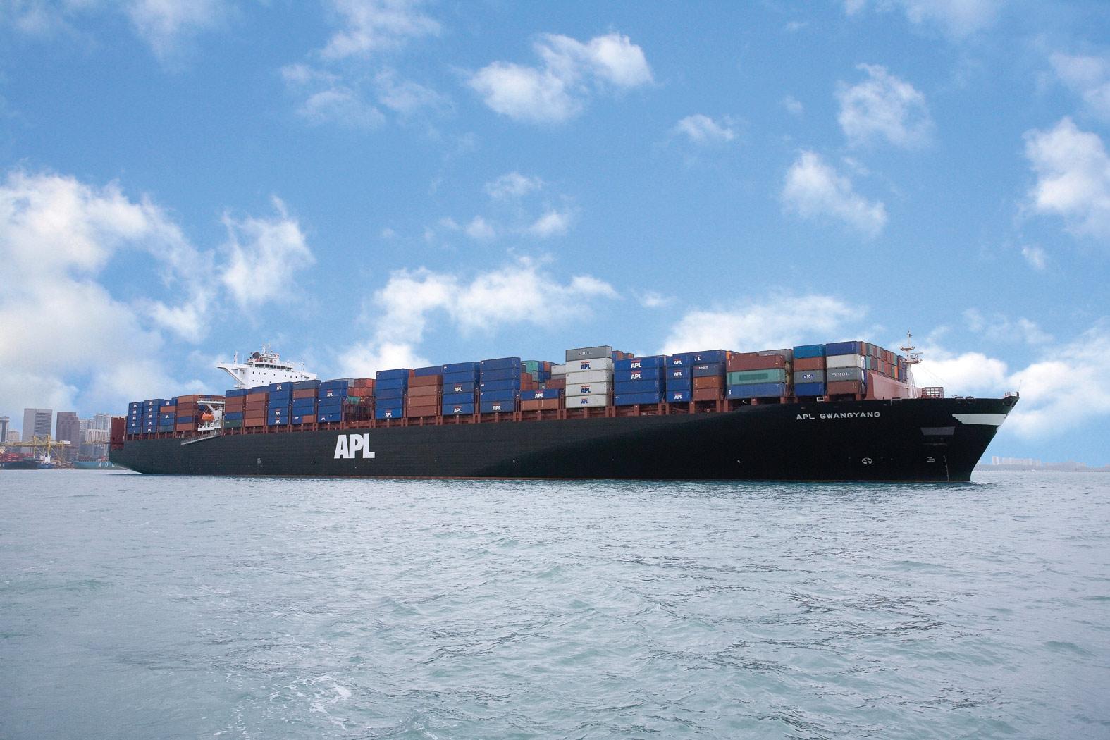 лобанова мостик современного контейнеровоза фото чем